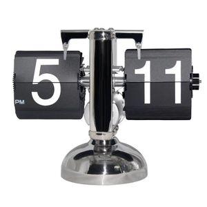 HORLOGE - PENDULE horloge rétro numérique de bureau, Mecanisme horlo