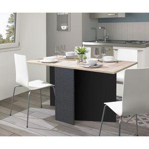 table de cuisine achat vente table de cuisine pas cher soldes d s le 27 juin cdiscount. Black Bedroom Furniture Sets. Home Design Ideas