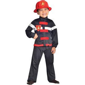 DÉGUISEMENT - PANOPLIE CESAR - F566 - Déguisement pompier - 3 / 5 ans