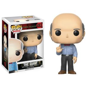 FIGURINE - PERSONNAGE Figurine Funko Pop! Twin Peaks: The Giant