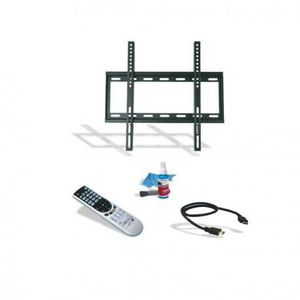 FIXATION - SUPPORT TV JOLLY LINE Support mural TV Fixe JOLLY LINE - 4170