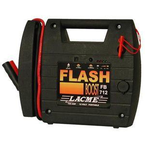 STATION DE DEMARRAGE Booster Lacmé  Flash Boost FB 712 LACME