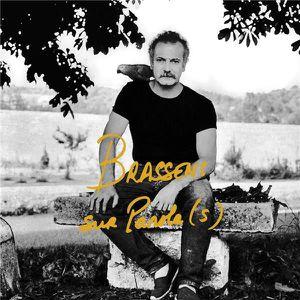 CD VARIÉTÉ FRANÇAISE Georges Brassens : Sur paroles