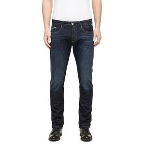 JEANS Replay Jeans bleu Homme M983.000.606602-007