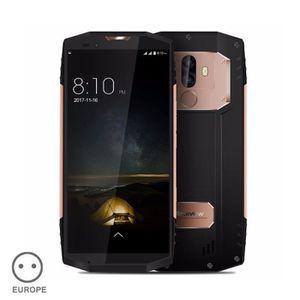 SMARTPHONE Blackview BV9000 Téléphone portable étanche à la p