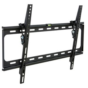 FIXATION - SUPPORT TV TECTAKE Support Mural TV pour Ecran Plat 32