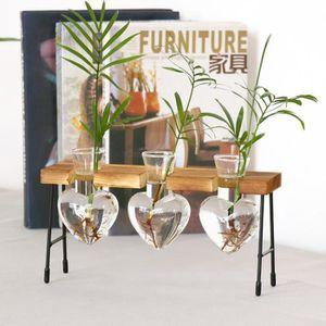 VASE - SOLIFLORE VASE - SOLIFLORE 1 set vase pied de chaise tube à