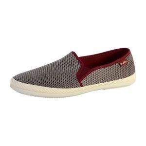 Chaussures Blucher Lino Detalle Natural e16 - Victoria EIhpK