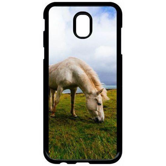 coque samsung galaxy j5 2017 cheval
