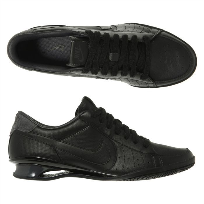 check out 164b6 1a483 NIKE Shox Ignite Homme