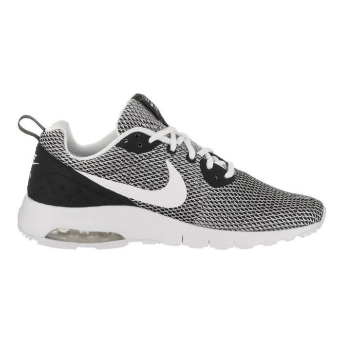 chaussures nike air max motion lw se 844836 004