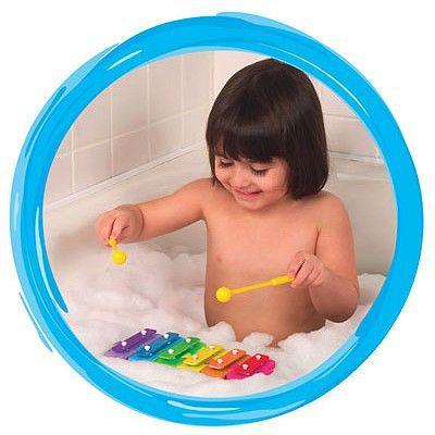 ALEX Jouet de bain - Le xylophone à eau