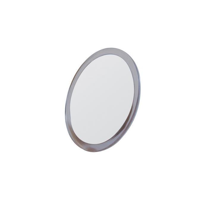 Gerson miroir grossissant ventouse for Miroir grossissant ventouse