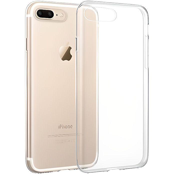 coque iphone 7 en silicone souple