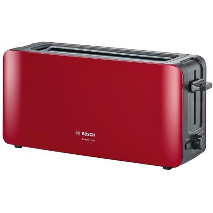 grille-pain - toaster bosch - achat / vente pas cher - cdiscount