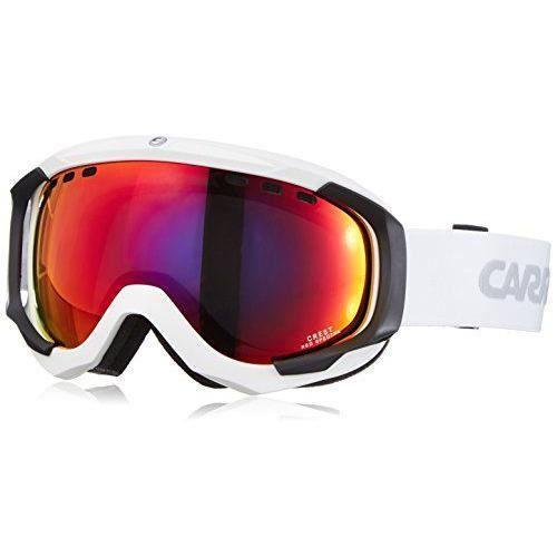 Carrera masque de ski pour homme crest sph blanc rouge spectra m003717DV99TV d0a8f49ae572