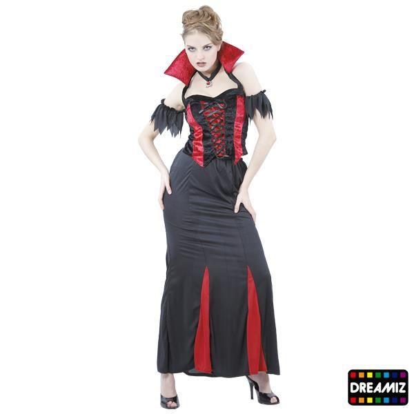 b4218c732c8 Déguisement Vampire Séduisante Femme - Achat   Vente accessoire ...