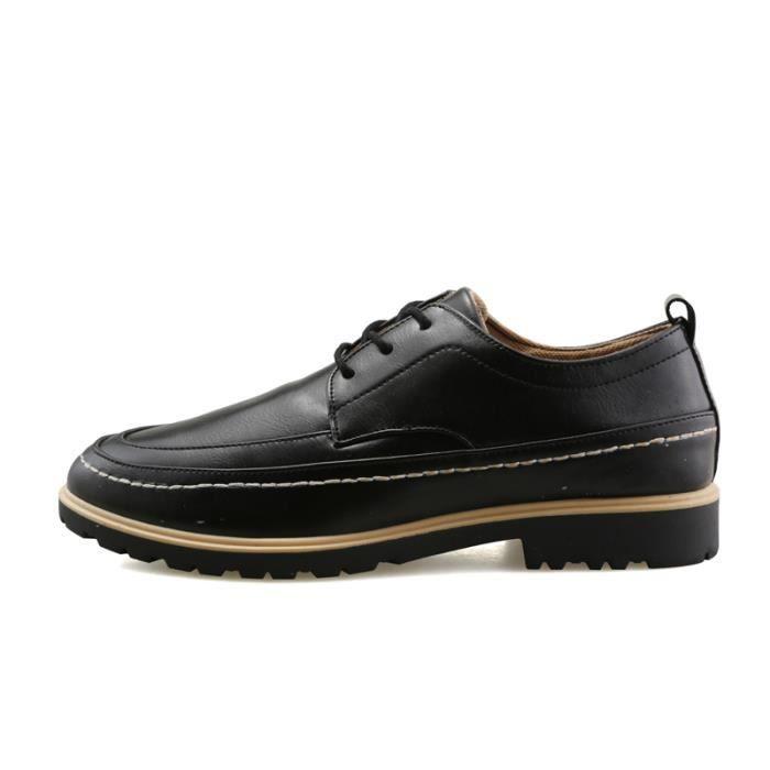 Mocassins homme Chaussures de ville Mocassins loisir Chaussures populaires Confortables Nouveauté lgPksVm