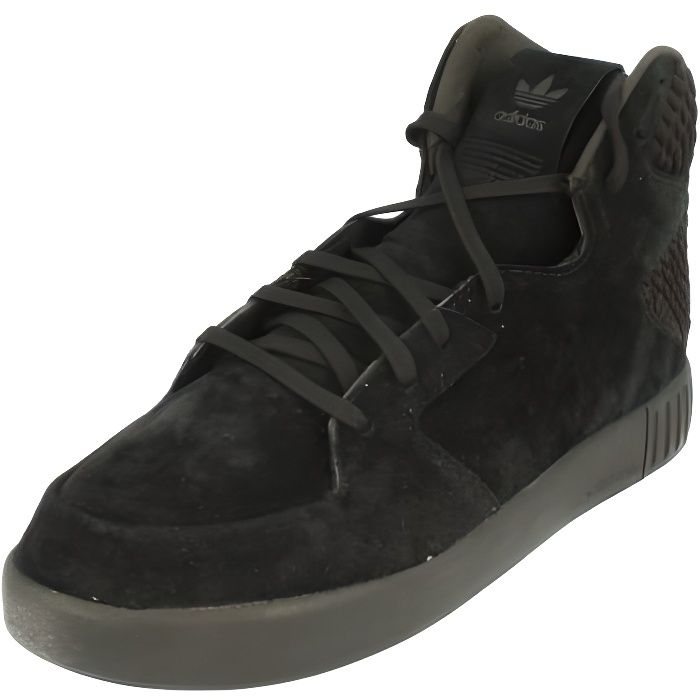 Hi Trainers Originals Adidas Hommes 0 Tubular 2 Top Sneakers Invader 6nwdqw8Y