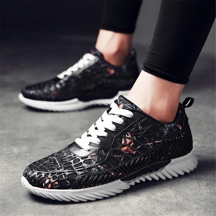 vert Couleur Lzp Blanc Grande Extravagant Cool 2018 noir Homme Sneakers gris Taille Baskets Chaussures Loisirs1 bleu Durable Arrivee De gpq4AZnW8