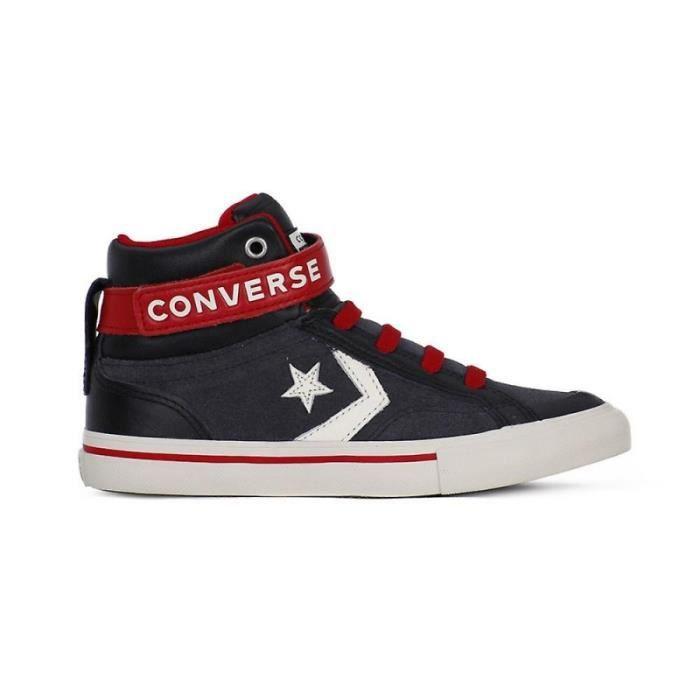 Converse Pro Blaze Plus pas cher Achat Vente Baskets