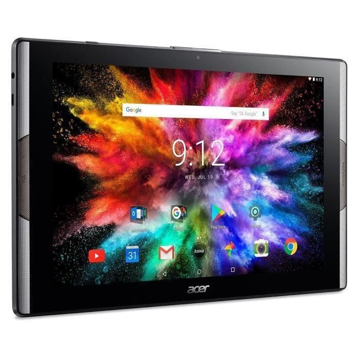 TABLETTE TACTILE ACER Tablette tactile Iconia Tab 10 - NT.LEFEE.004