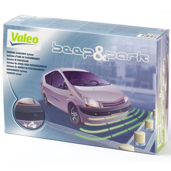 valeo beep park n 4 avant achat vente radar de recul valeo beep park n 4 avant cdiscount. Black Bedroom Furniture Sets. Home Design Ideas