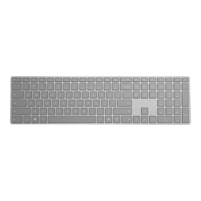 CLAVIER D'ORDINATEUR Microsoft Clavier Surface