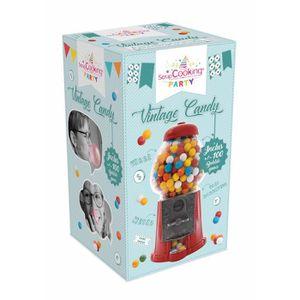 Machine attrape bonbon achat vente pas cher - Distributeur de bonbon pas cher ...