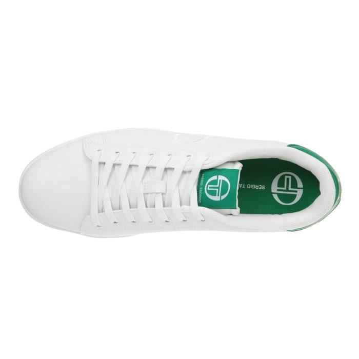 SERGIO TACCHINI Baskets Gran Torino Chaussures Homme