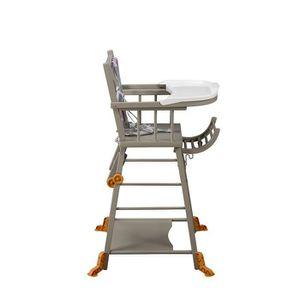 Chaise haute combelle - Achat / Vente pas cher