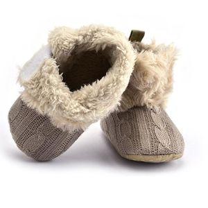 Bottes unisexe Thicken Boucle douce Bonbons Couleur Chaussures bébé bébé 3492476 BLZrWDWdyT
