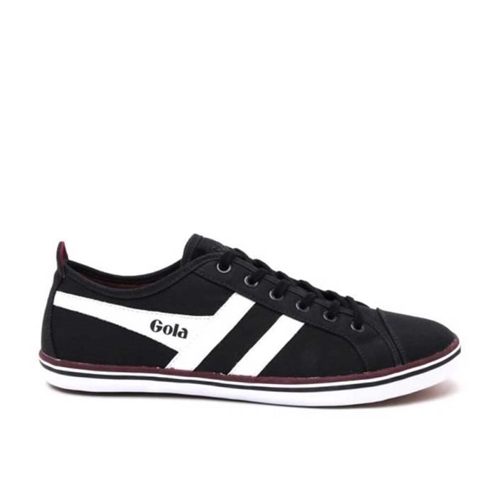 Chaussure Basse Gola Orion Graphite White Homme Pointure 42