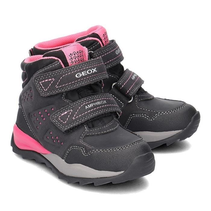 Chaussures Geox JR Orizont Girl Abx