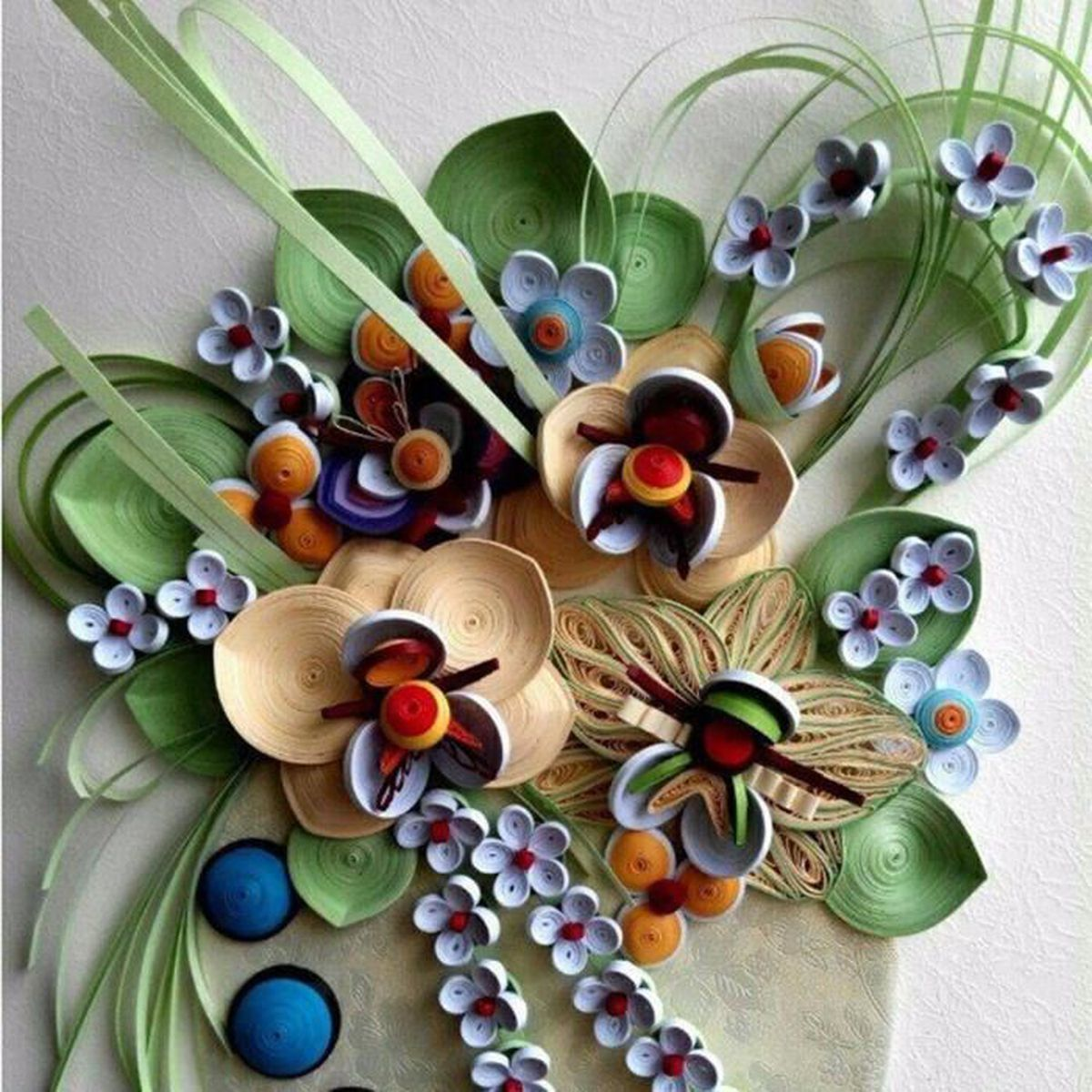 Outil Quilling Diy Scrapbooking Fournitures Quilled Création Bande