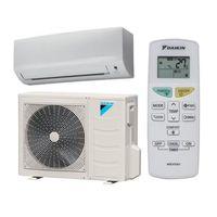 Climatiseur - DAIKIN - DAIKIN FTXB20C + RXB20C clim inverter 2500W A+