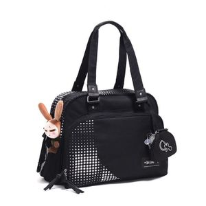 BABY ON BOARD Sac ? Langer Day to Day Noir