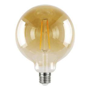 INTEGRAL LED Ampoule décorative G125 E27 2,5 W équivalent ? 40 W