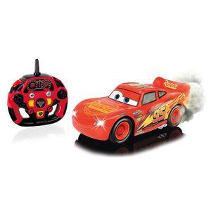 CARS Radiocommandé Flash Mc Queen 1 16 Disney