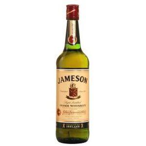 WHISKY BOURBON SCOTCH Scotch whisky 40° Jameson 70cl