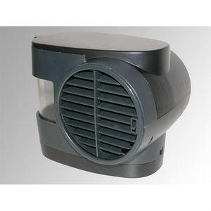 VENTILATEUR D'APPOINT Mini-Climatiseur 12/220 V
