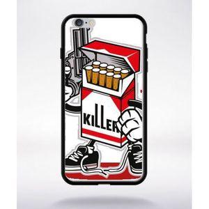 coque iphone 6 plus cigarette