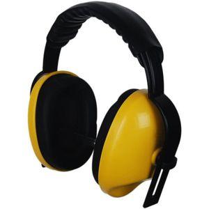 CASQUE - ANTI-BRUIT JARDIN PRATIQUE Casque anti-bruit 26 dB - Avec ore