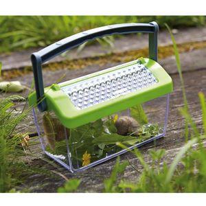 Boite a insectes achat vente jeux et jouets pas chers for Nature et decouverte chambery