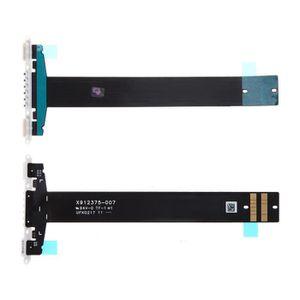 CLAVIER D'ORDINATEUR Cable nappe flex connexion clavier X912375-007 Mic