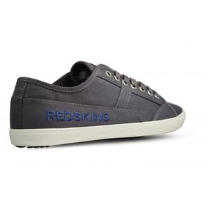 BASKET Chaussure zivec redskins e anthracite  anthracite