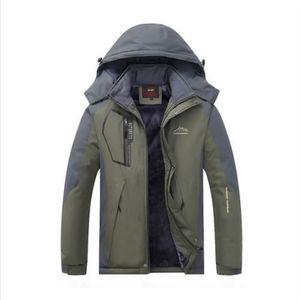 059d1e03d1e02 BLOUSON MANTEAU DE SPORT Veste d'extérieur d'hiver pour hommes et femmes,