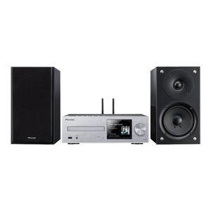 RÉCEPTEUR - DÉCODEUR   Pioneer X-HM76D Système audio 100 Watt (Totale) no