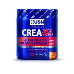 CRÉATINE USN Créatine Creax4 300 g