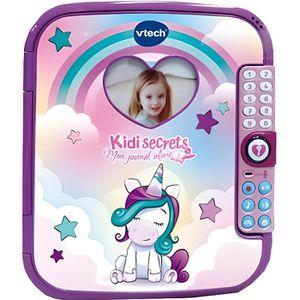 MP3 ENFANT KidiSecrets - Mon journal intime magique